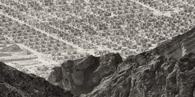17 - Wüste