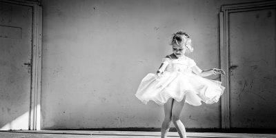 26 - Ballerina