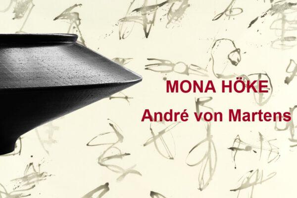 Mona und Andre